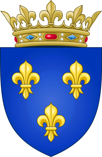331px-Arms_of_the_Kingdom_of_France_(Moderne).svg