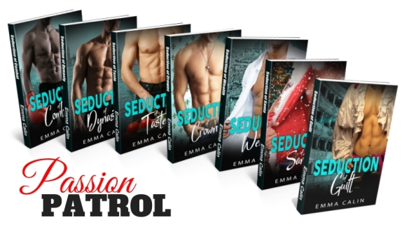 Copy of Seduction Series HEader