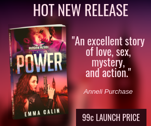 Anneli Power review 99c launch